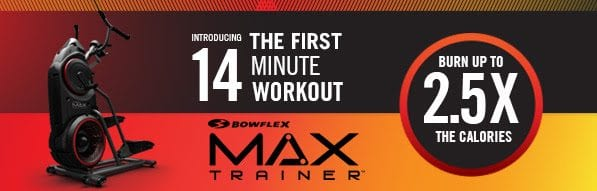 bowflex max trainer review 2014