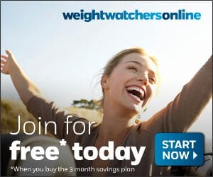weight watchers online join for free