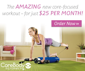 corebody reformer coupons