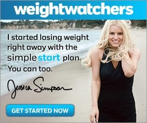 weight watchers simple start confetti
